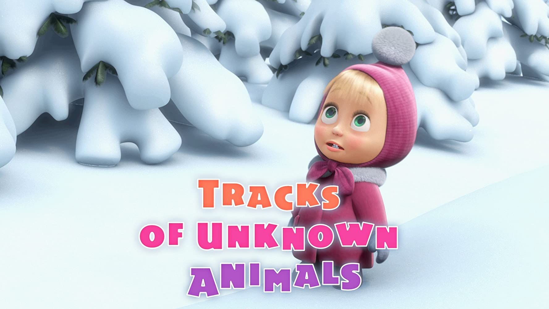 Masha and The Bear Big MAGIC Compilation, serial animat online subtitrat în Română