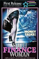 Image of High Finance Woman