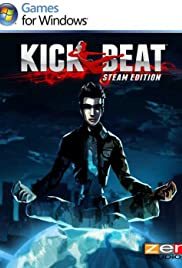 KickBeat Poster