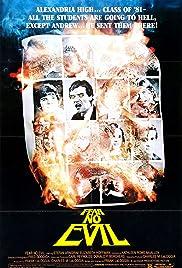 Fear No Evil(1981) Poster - Movie Forum, Cast, Reviews