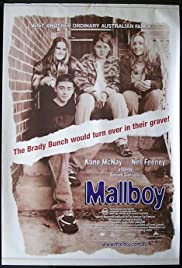 Mallboy (2001) Poster - Movie Forum, Cast, Reviews