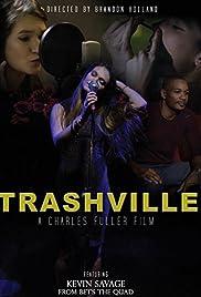 Trashville Poster