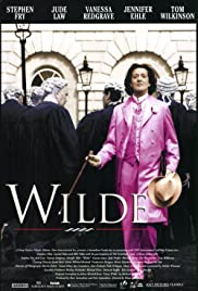 Wilde (1997) Poster - Movie Forum, Cast, Reviews