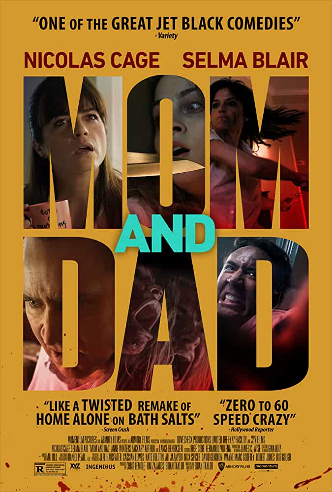 Mom and Dad 2018 English 720p WEB-DL full movie watch online freee download at movies365.lol