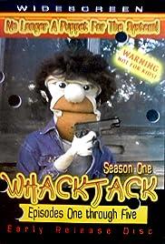 Whackjack Poster