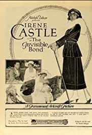 The Invisible Bond Poster