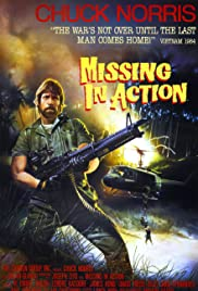 Missing in Action (1984) Poster - Movie Forum, Cast, Reviews