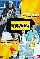 Image of Comedystreet