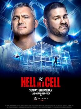 WWE Hell in a Cell (2017) Download on Vidmate