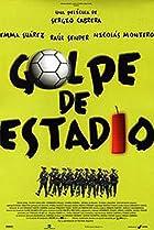 Image of Golpe de estadio
