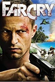Far Cry (2008) Poster - Movie Forum, Cast, Reviews