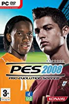 Image of Pro Evolution Soccer 2008