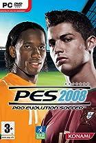 Image of Pro Evolution Soccer 2008