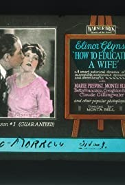 How to Educate a Wife Poster