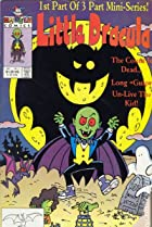 Image of Little Dracula