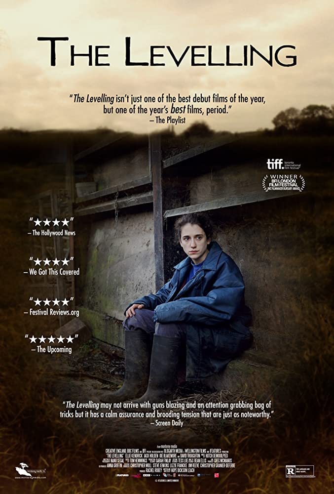 The Levelling 2016 1080p HEVC BluRay x265 600MB