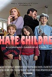 Je hais les enfants! Poster