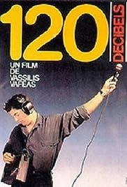 120 decibel Poster