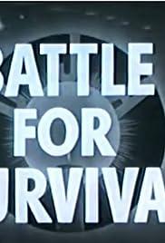 Battle for Survival Poster