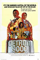 Image of Detroit 9000