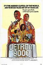 Image of Detroit 9000