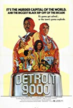 Primary image for Detroit 9000