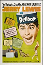Image of The Bellboy