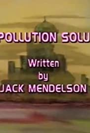 The Pollution Solution Poster