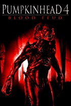 Image of Pumpkinhead: Blood Feud
