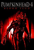 Primary image for Pumpkinhead: Blood Feud