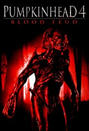 Pumpkinhead: Blood Feud (2007) Poster - Movie Forum, Cast, Reviews