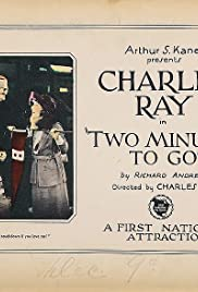 Two Minutes to Go Poster