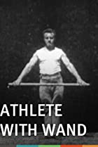 Image of Athlete with Wand