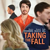 Taking the Fall (2021) poster
