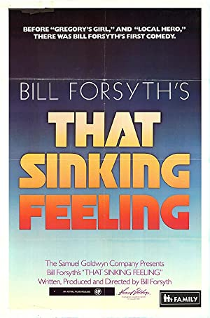 Permalink to Movie That Sinking Feeling (1979)