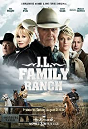 JL Ranch (2016) Poster - Movie Forum, Cast, Reviews