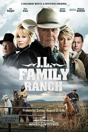 JL Ranch (2016)