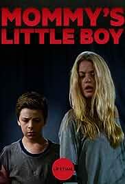 Mommy's Little Boy (2017)