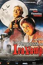 Image of La venganza de Ira Vamp