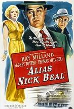 Primary image for Alias Nick Beal