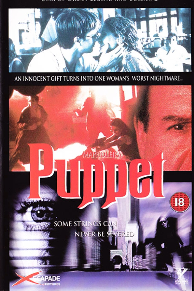image Puppet Watch Full Movie Free Online