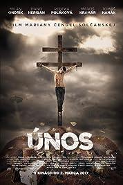 Únos (2017) poster