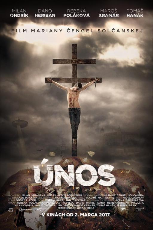 Image Únos Watch Full Movie Free Online