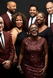 Sharon Jones & The Dap-Kings Picture