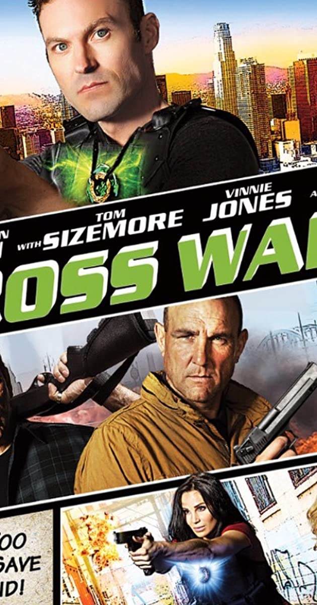 cross wars 2017   imdb