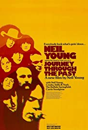 Journey Through the Past (1974) Poster - Movie Forum, Cast, Reviews