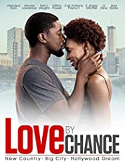Love By Chance (2017) poster