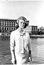 Primary image for Inger Stevens in Sweden