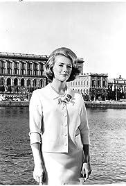 Inger Stevens in Sweden Poster