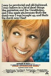Star Spangled Girl(1971) Poster - Movie Forum, Cast, Reviews